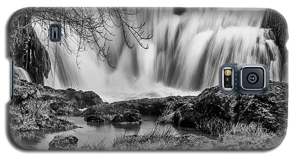 Tumwater Falls Park Galaxy S5 Case