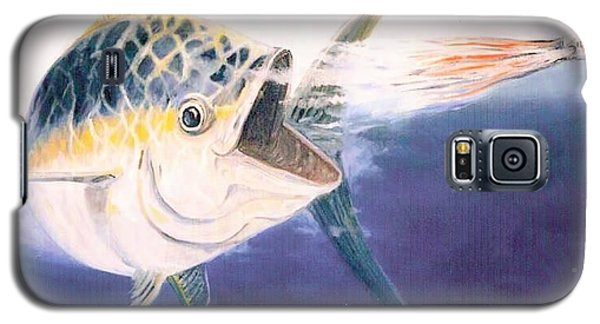 Tuna To The Lure Galaxy S5 Case