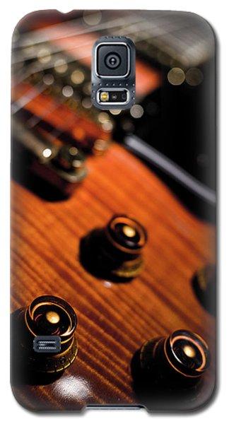 Tune Into Focus Galaxy S5 Case