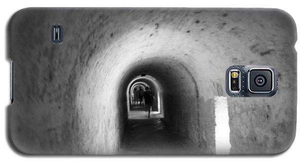 Tunnel In San Cristobal Galaxy S5 Case