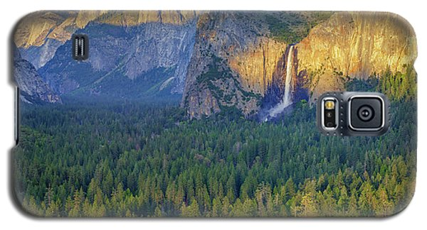 Tunnel View At Sunset Galaxy S5 Case by Rick Berk