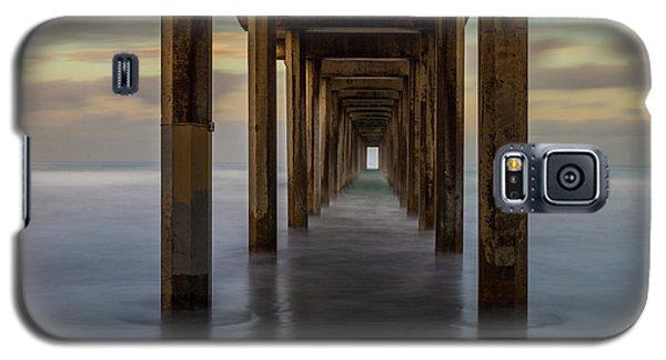 Tunnelscape Galaxy S5 Case