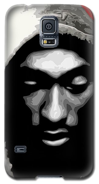 Tupac Galaxy S5 Case