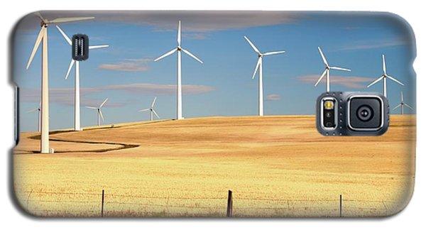 Turbine Line Galaxy S5 Case