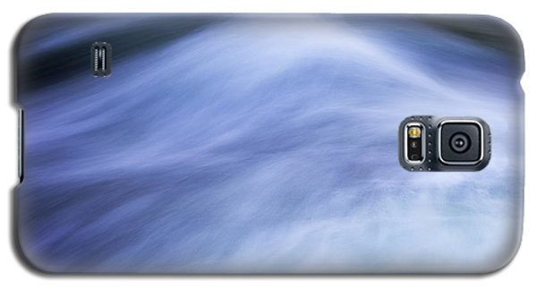 Galaxy S5 Case featuring the photograph Turbulence 3 by Mike Eingle