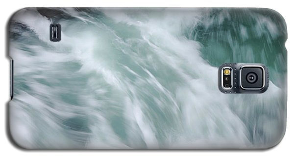 Turbulent Seas Galaxy S5 Case