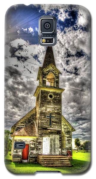 Turnbridge Church Nd Galaxy S5 Case by Kevin Bone
