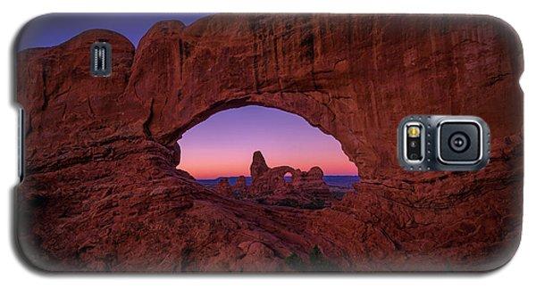 Turret Arche  Galaxy S5 Case
