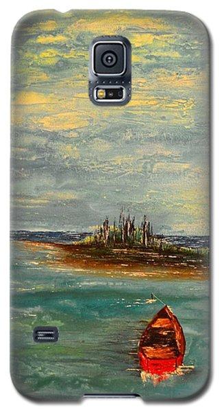 Turtle Bay Galaxy S5 Case