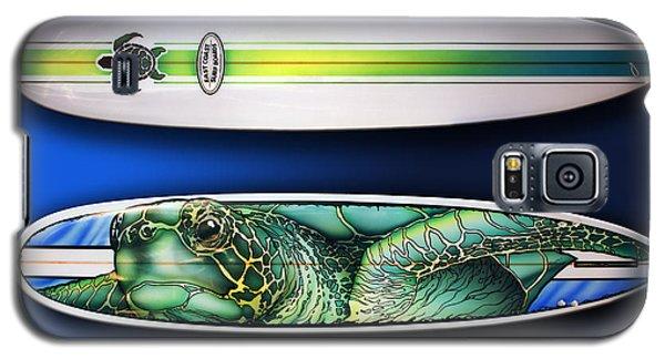 Turtle Board Galaxy S5 Case