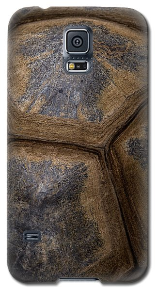 Turtle Shell Galaxy S5 Case