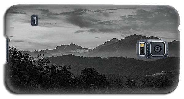 Tuscan Hills Galaxy S5 Case