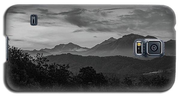 Tuscan Hills Galaxy S5 Case