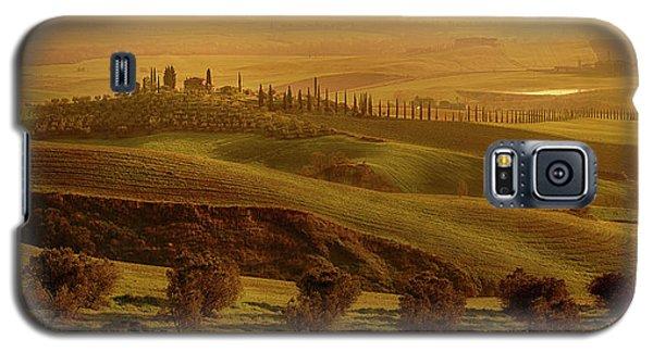 Tuscan Villa Galaxy S5 Case