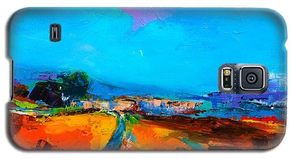 Tuscan Village Galaxy S5 Case