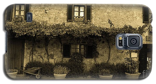 Tuscan Village Galaxy S5 Case