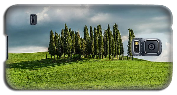 Tuscan Wonderland - Val D Orcia Galaxy S5 Case