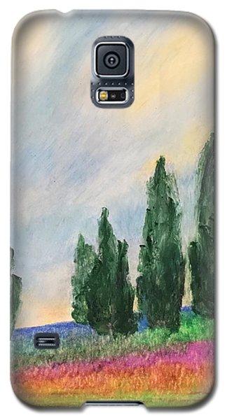 Tuscany Dream Galaxy S5 Case