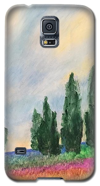 Tuscany Dream Galaxy S5 Case