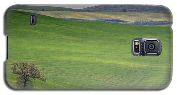 Tuscany Landscape Galaxy S5 Case