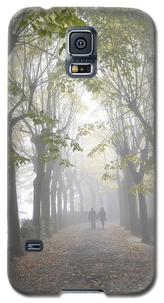 Tuscany Love Galaxy S5 Case by Rebecca Margraf