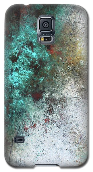Tuscany Oil And Cold Wax Galaxy S5 Case
