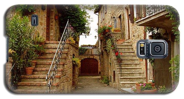 Tuscany Stairways Galaxy S5 Case
