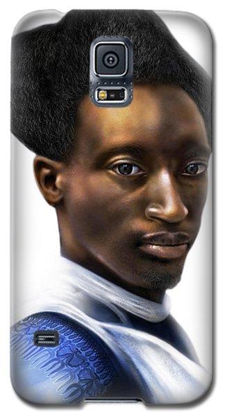 Tutsi Crown Galaxy S5 Case