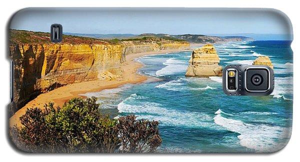 Twelve Apostles Australia Galaxy S5 Case by Lexa Harpell