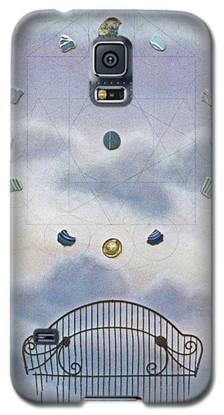 Twelve Galaxy S5 Case