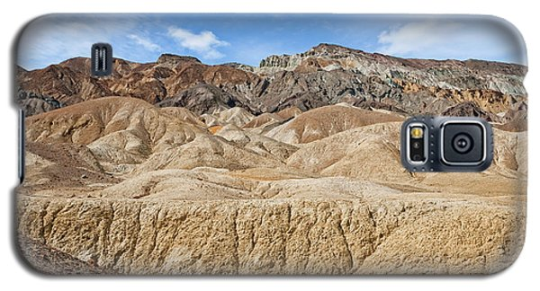 Twenty Mule Team Canyon Galaxy S5 Case