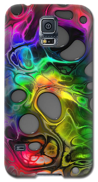 Twice Upon A Mind Galaxy S5 Case