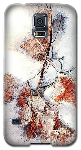 Twigged Galaxy S5 Case