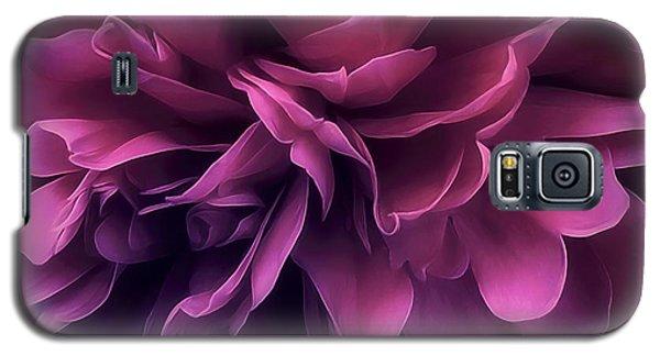 Galaxy S5 Case featuring the photograph Twilight Breeze by Darlene Kwiatkowski
