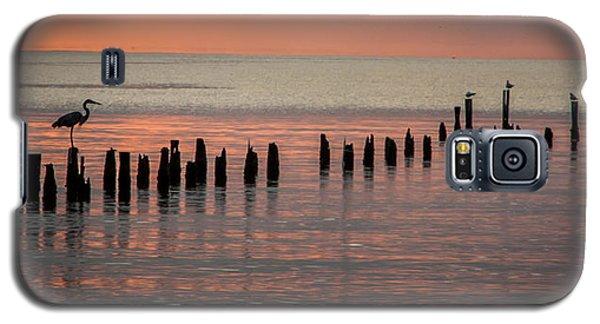 Twilight Colors Galaxy S5 Case