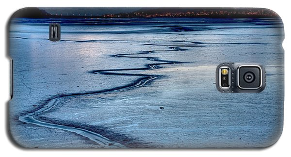 Twilight, Conwy Estuary Galaxy S5 Case
