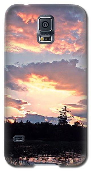 Twilight Glory Galaxy S5 Case