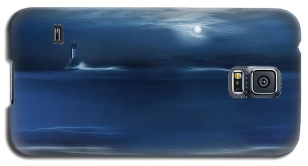 Twilight Moon Galaxy S5 Case