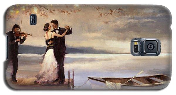 Twilight Romance Galaxy S5 Case by Steve Henderson