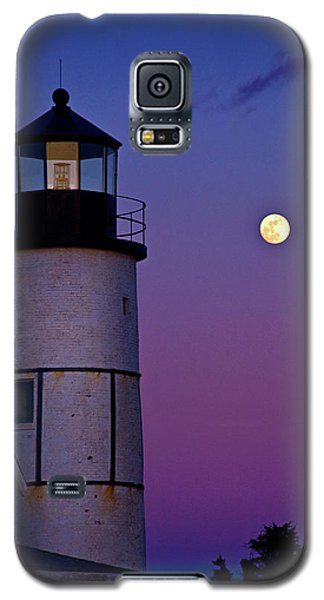 Twilight At Sandy Neck Lighthouse Galaxy S5 Case