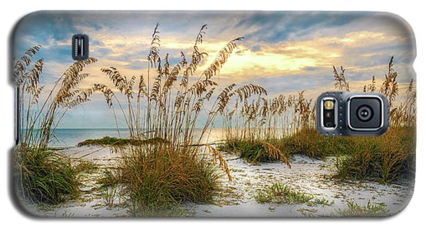 Twilight Sea Oats Galaxy S5 Case