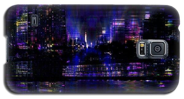 Twilight Time Galaxy S5 Case