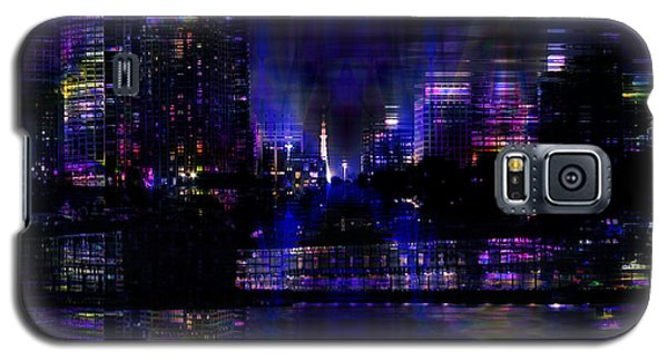 Twilight Time Galaxy S5 Case