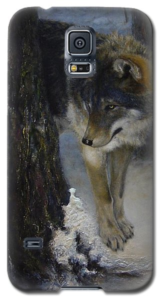 Twilight's Preyer  Galaxy S5 Case