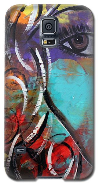 Twin 1 Galaxy S5 Case