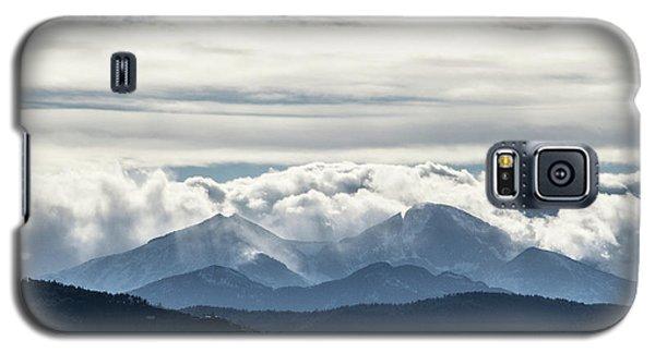 Twin Peaks Galaxy S5 Case