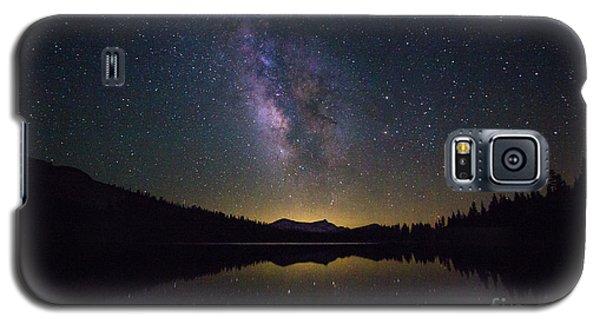 Twinkle Twinkle  Galaxy S5 Case