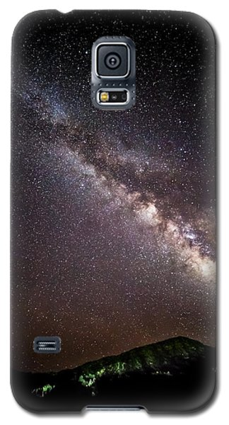 Galaxy S5 Case featuring the photograph Twinkle Twinkle by Ryan Weddle