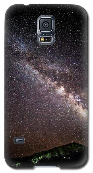 Twinkle Twinkle Galaxy S5 Case by Ryan Weddle