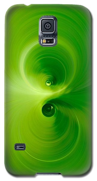 Twist Galaxy S5 Case by Andre Brands
